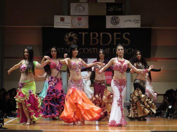 TBDFS Tokyo, Japan, October 2015