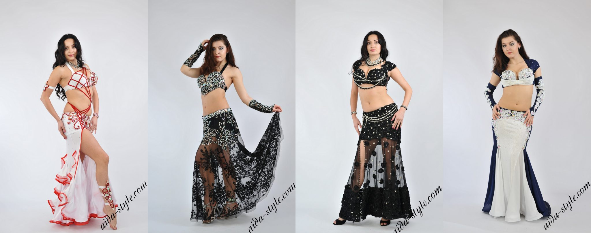 Best of April Belly Dance Collection_2016 of Aida Style