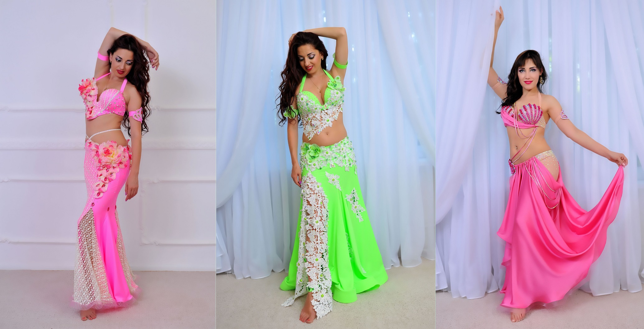 new june 2017 belly dance collection by Aida Style