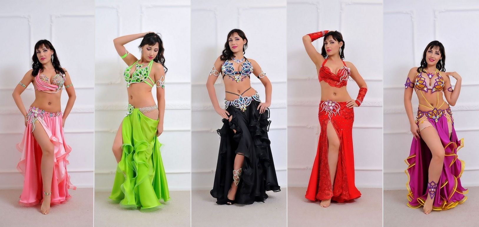 aida style september 2017 oriental belly dance collection