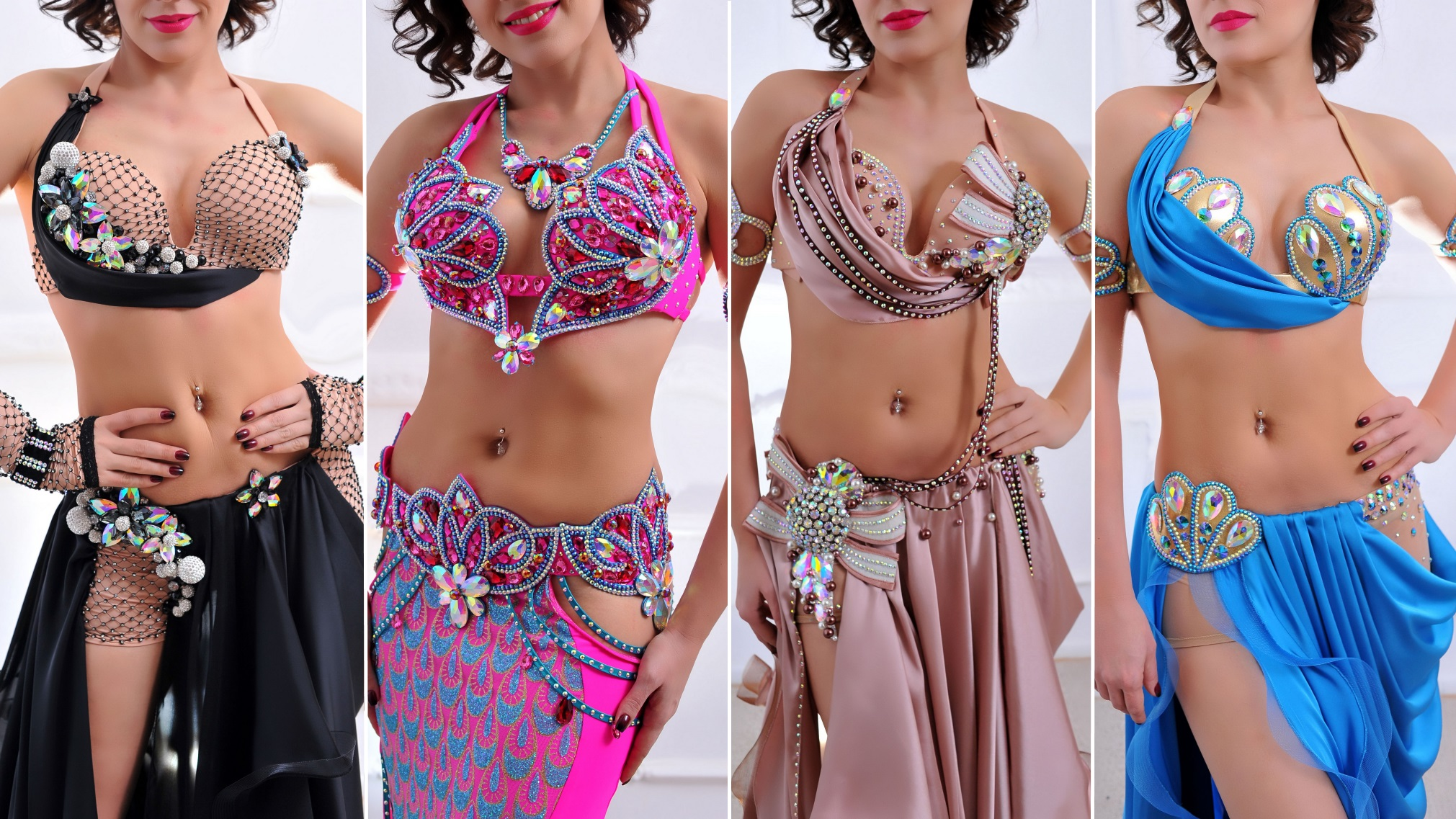 aida style new january 2018 designers belly dance costumes collection