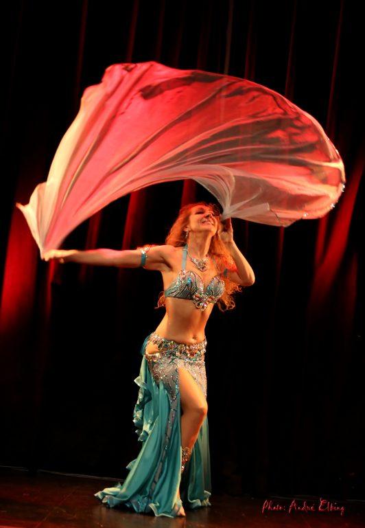 Leyla Jouvanna in her Aida Style costume (30)