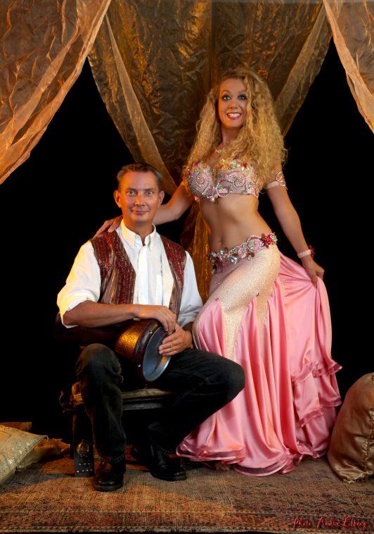 Leyla Jouvanna in her Aida Style costume (43)