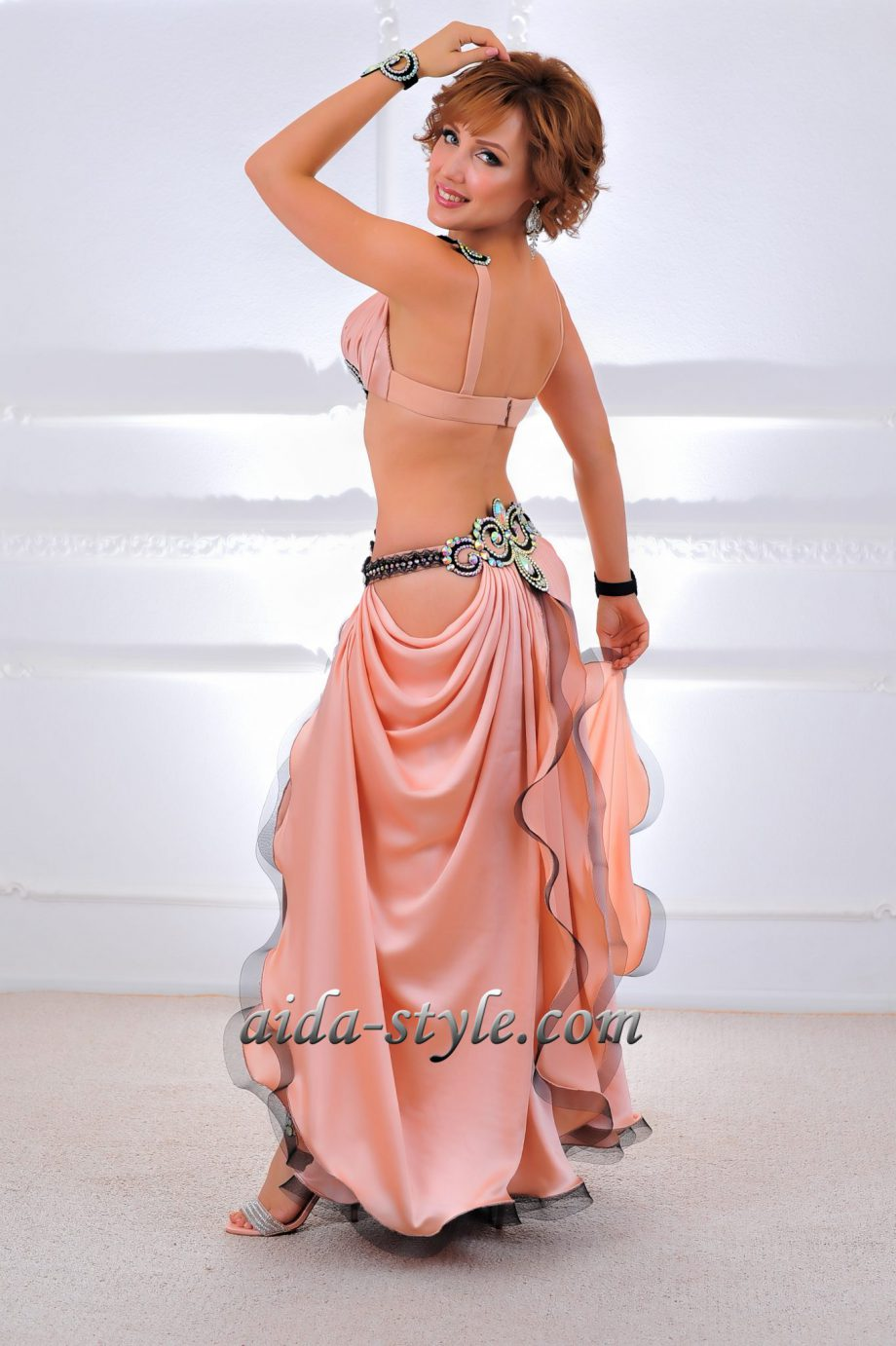 professional belly dance costumes