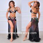 Autentic belly dance outfit