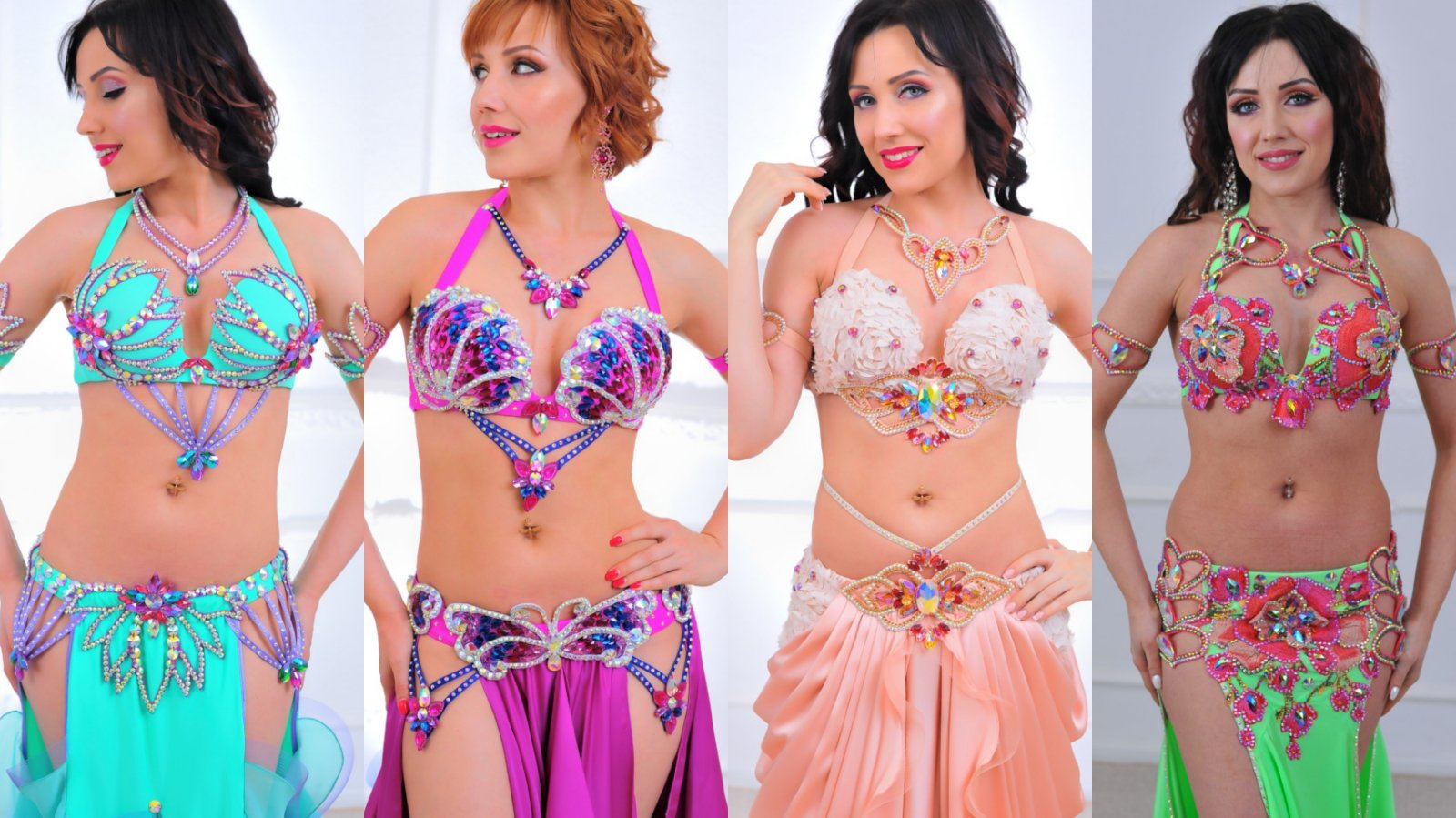 Belly-dance-costumes-collection-spring-summer