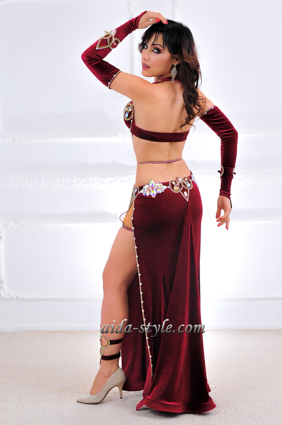 belly dancer outfits