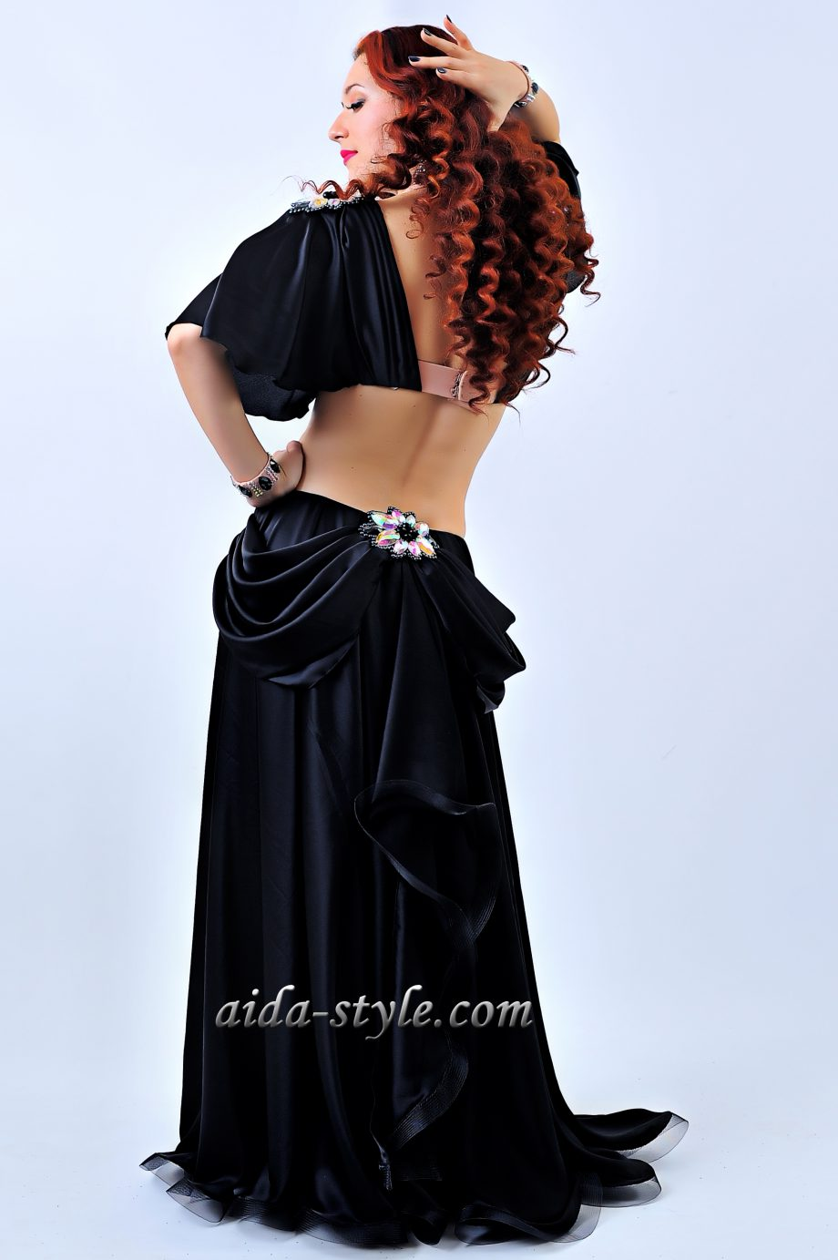 belly dancing professional costumes