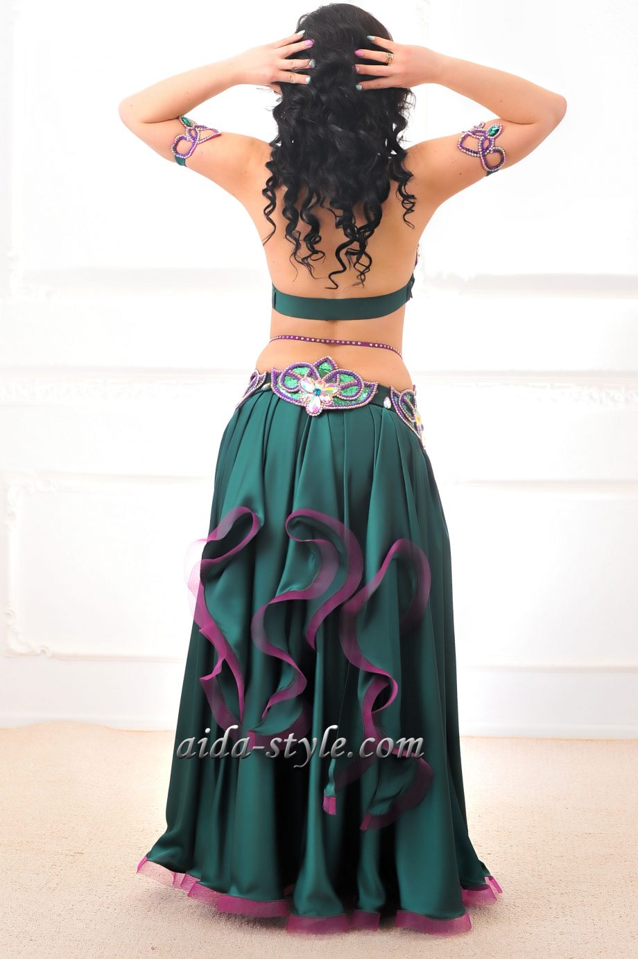 belly dancers costumes